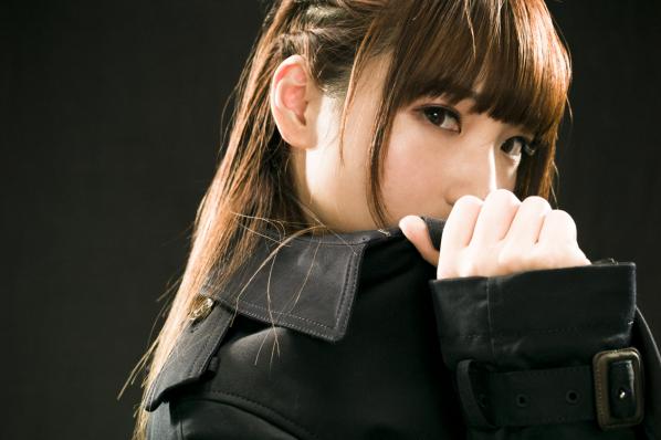 アユニ d 髪型