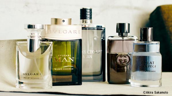 reputable site ac69c 1c895 大好きな彼にはいい香りでいてほしいから♡香りを贈る ...