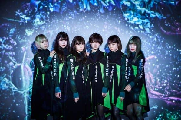 メンバー エンパイア EMPiRE(エンパイア)アイドルメンバーの人気順とプロフィールを紹介!