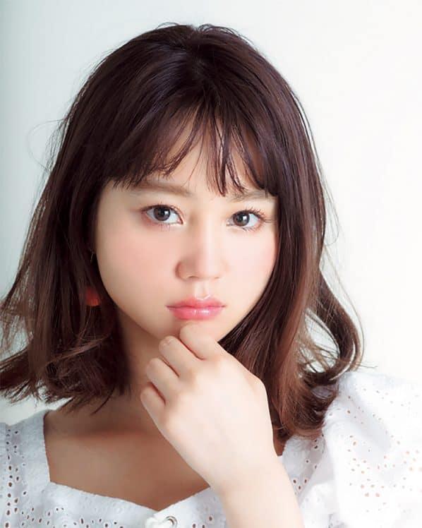 NANAMIの女子会メイク
