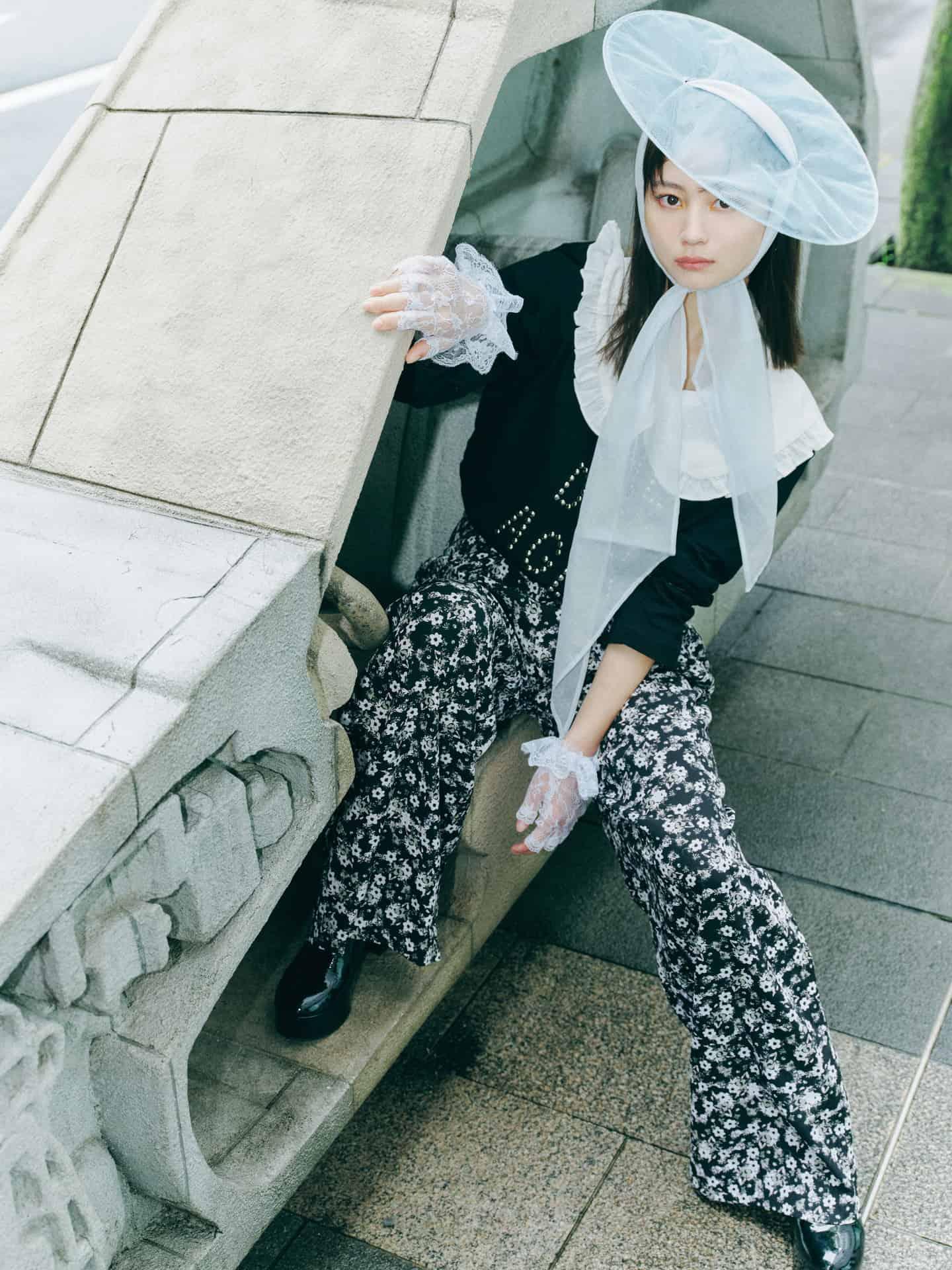 NANAMIファッション