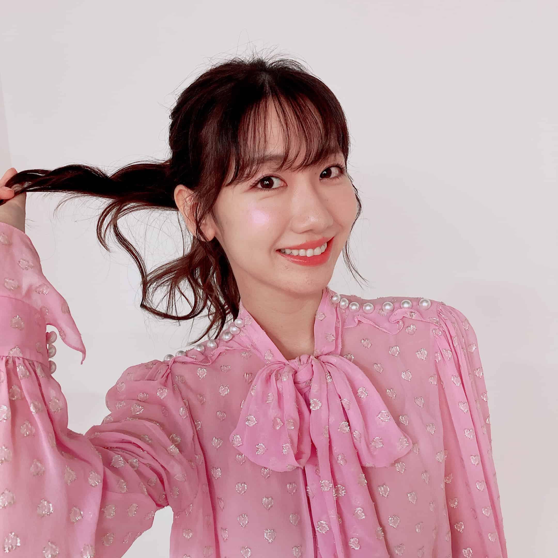 AKB48・柏木由紀】「30歳まで続ける」ゆきりん、アイドルとしての目標 ...