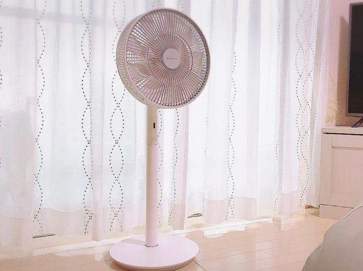 扇風機 おしゃれ バルミューダ